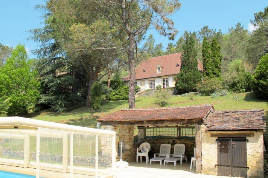 House in France, Auriac-du-Périgord
