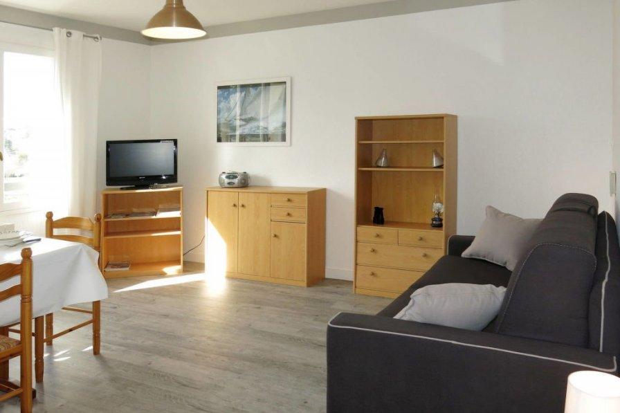 Apartment in France, La Trinité-sur-Mer