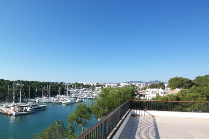 Cielovista, Penthouse apartment Cala d'Or Marina