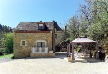 2 bedroom House for rent in Gourdon