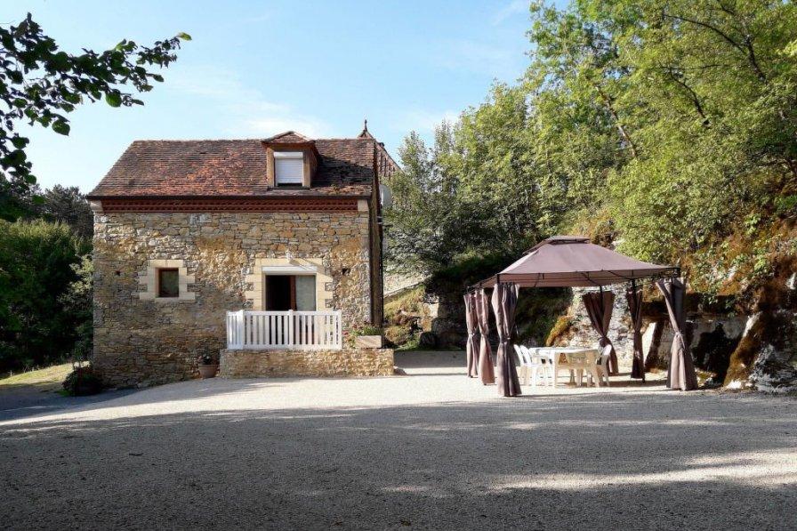 House in France, Dégagnac