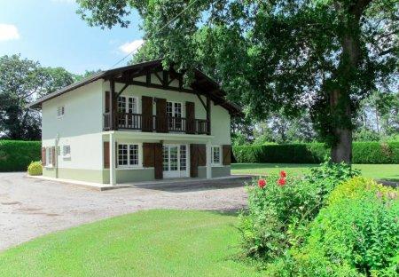 Villa in Saint-Geours-de-Maremne, France