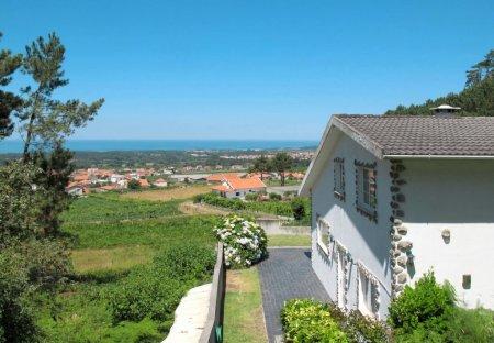Villa in Belinho, Portugal