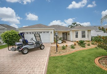 3 bedroom House for rent in The Villages