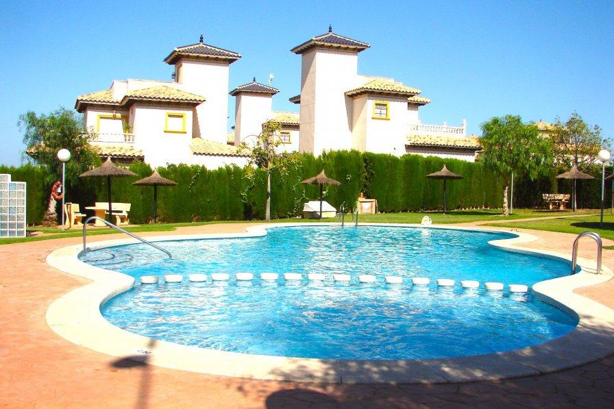 Villa in Spain, La Zenia: