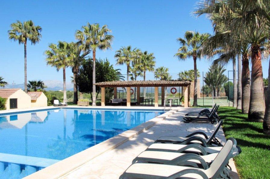 Apartment in Spain, Muro