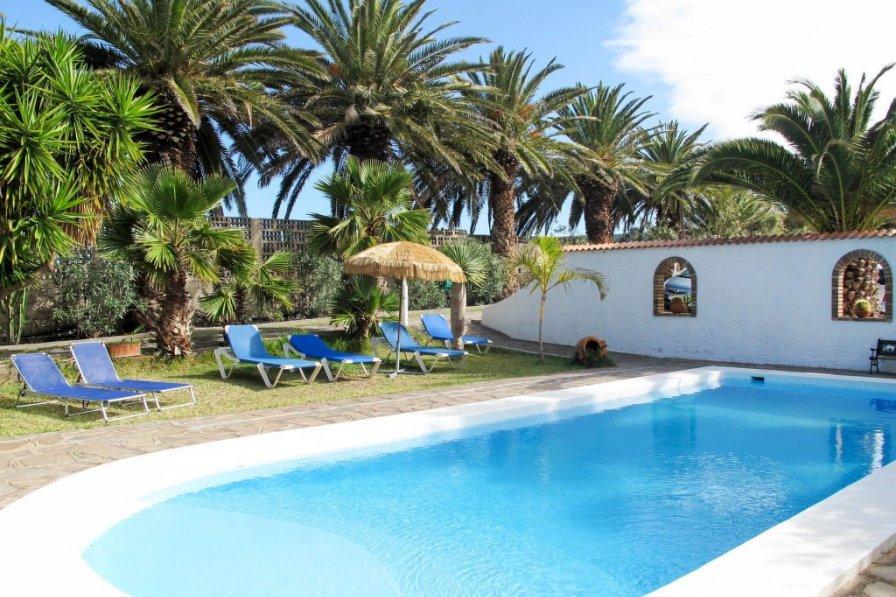 Apartment to rent in Buenavista del Norte, Tenerife with ...