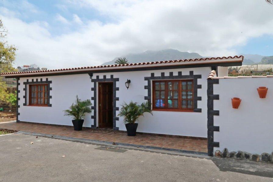 Villa in Spain, Buenavista del Norte
