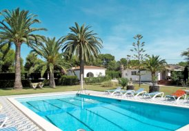 Bungalow in Cambrils, Spain