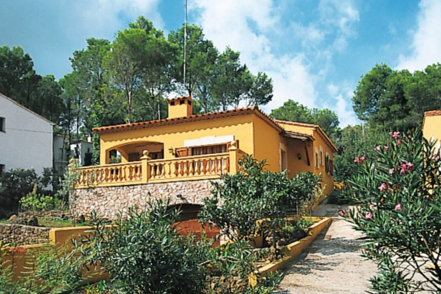 Villa in Spain, Pineda Pals