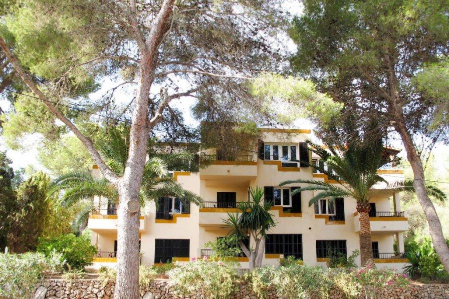 Apartment in Spain, Cala Murada