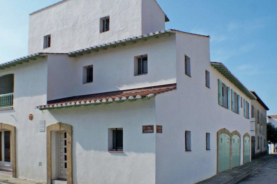 Apartment in France, Saintes-Maries-de-la-Mer