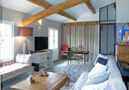 Apartment in Tourtour, the South of France