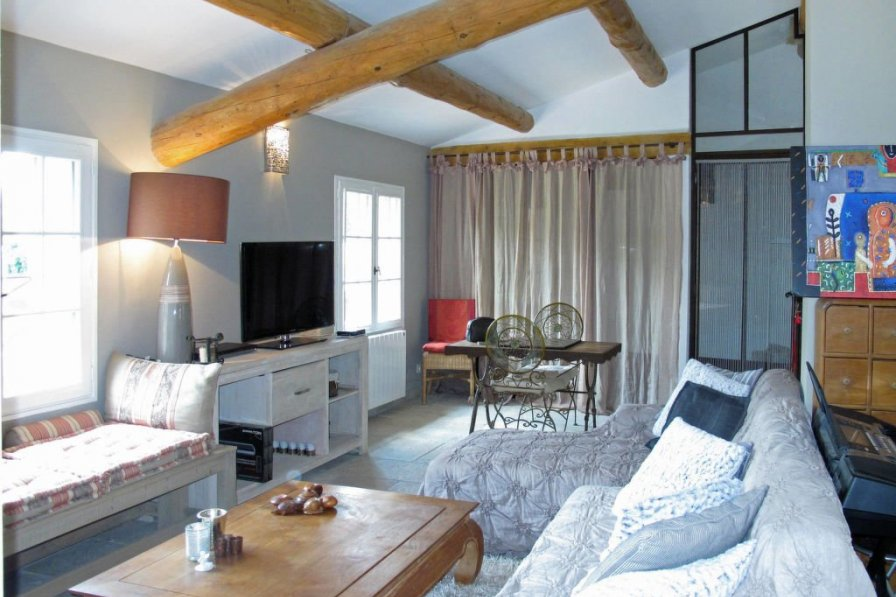 Apartment in France, Tourtour