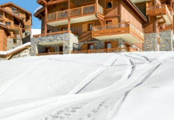 3 bedroom Apartment for rent in La Plagne