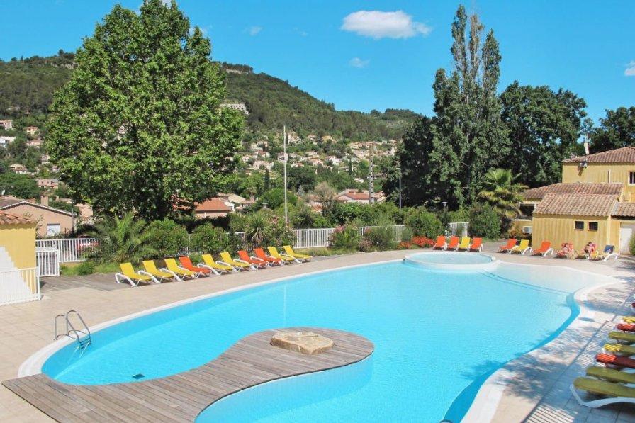 Apartment in France, Solliès-Toucas
