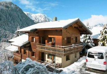 4 bedroom Apartment for rent in Chatel