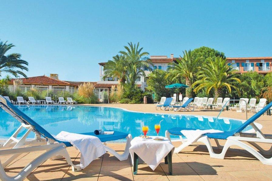 Hotel Soleil de Saint Tropez (POG151)