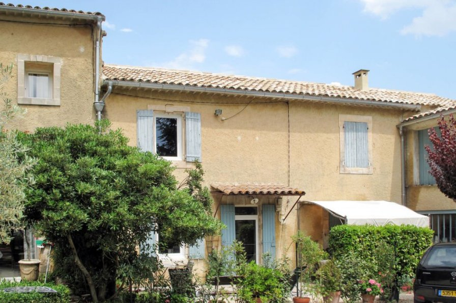 Apartment in France, Ménerbes