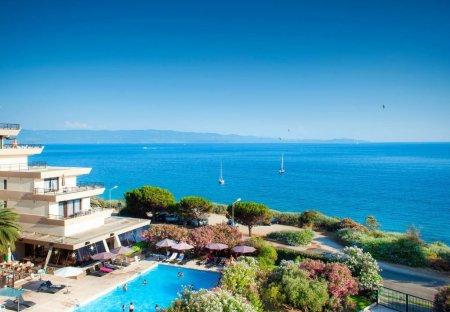 Apartment in Ajaccio, Corsica