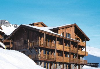 3 bedroom Apartment for rent in Tignes