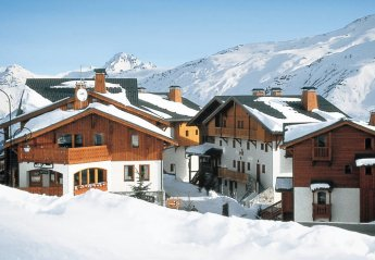 6 bedroom House for rent in The Three Valleys