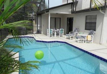 Villa in USA, Buenaventura Lakes