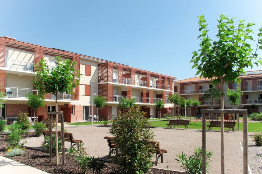Apartment in France, Massane Nord