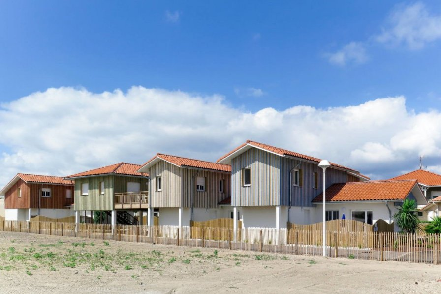 Apartment in France, La Plage-Bourg1