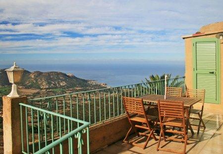 Apartment in Sant'Antonino, Corsica