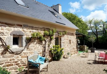 2 bedroom House for rent in Concarneau