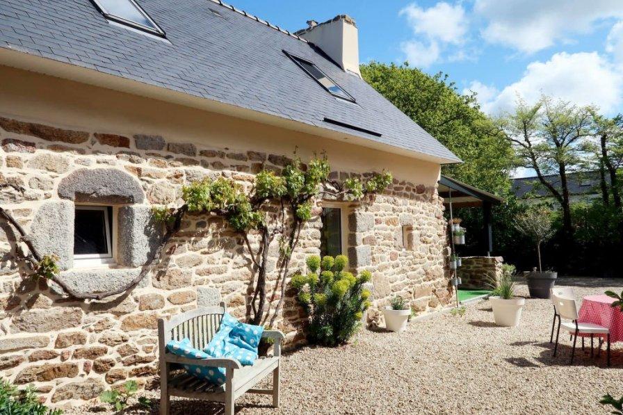 House in France, Trégunc
