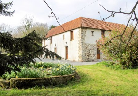 House in Savigny, France