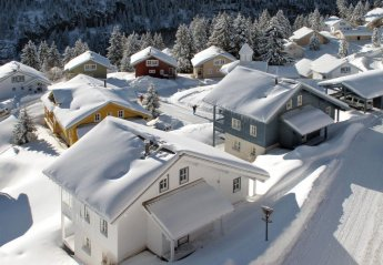 7 bedroom House for rent in Grand Massif