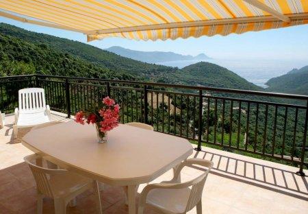 Apartment in Partinello, Corsica