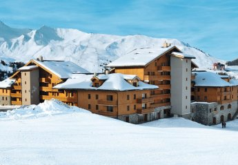 6 bedroom Apartment for rent in La Plagne