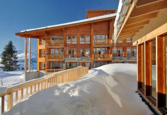 2 bedroom Apartment for rent in Les Arcs