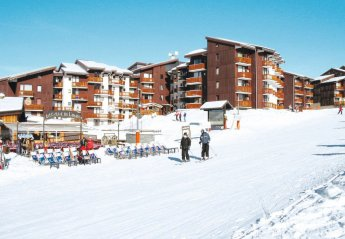 1 bedroom Apartment for rent in La Plagne