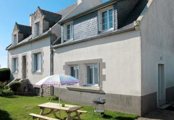 1 bedroom Apartment for rent in Roscoff