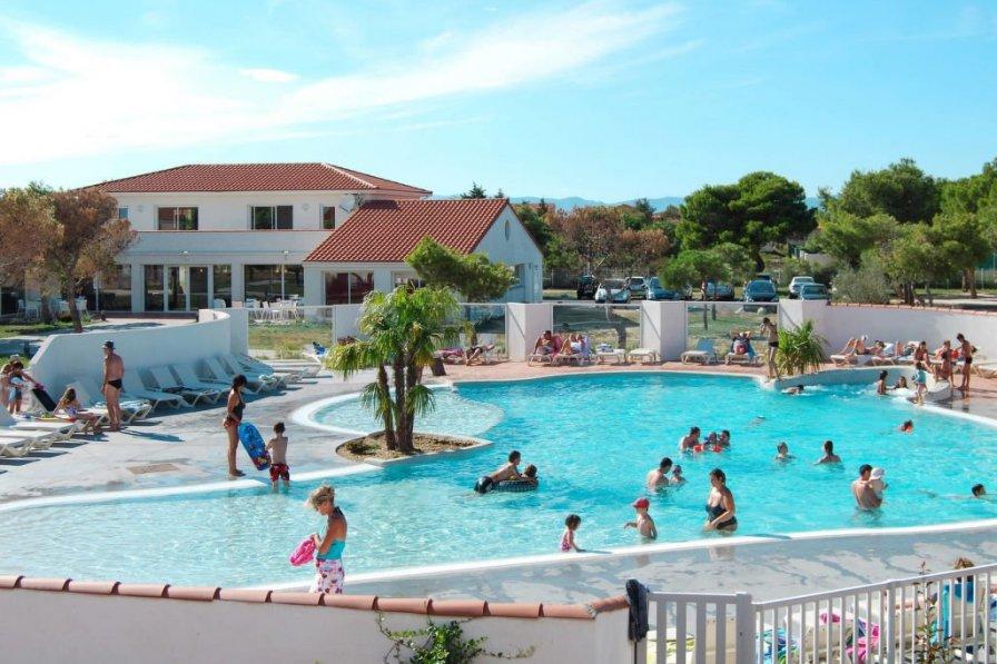 Apartment in France, Torreilles