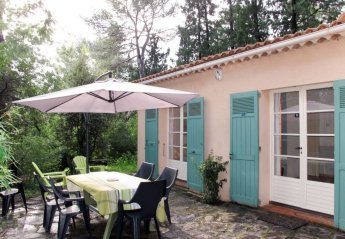 2 bedroom Villa for rent in St Tropez