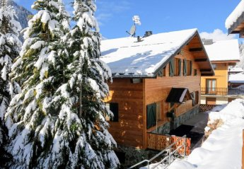 3 bedroom Apartment for rent in Chatel