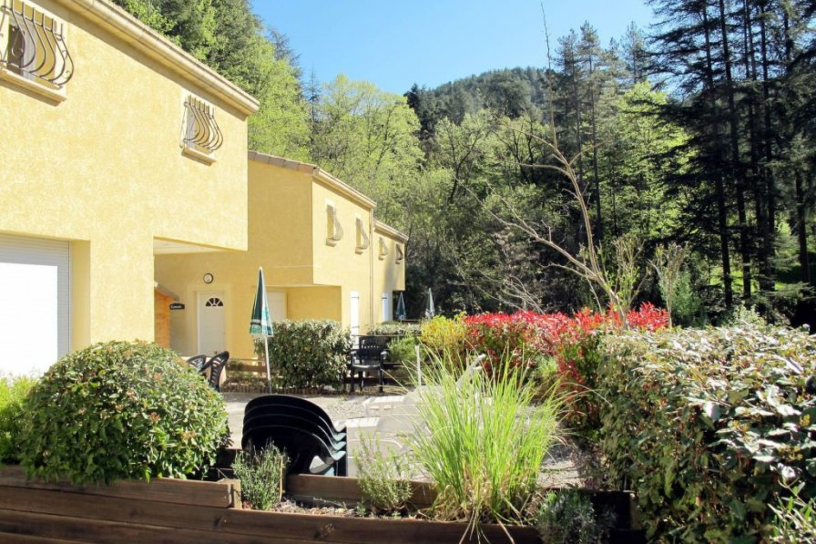 Apartment in France, Vals-les-Bains