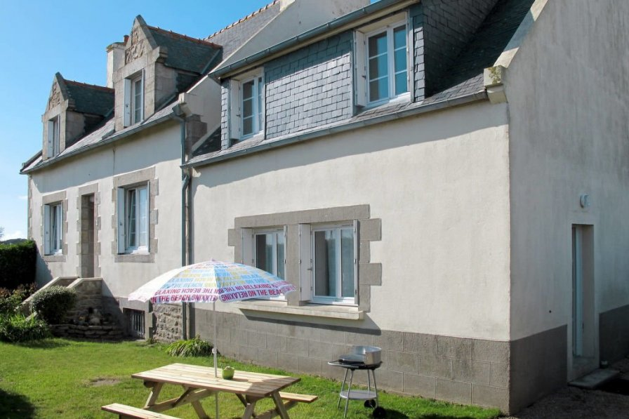 Apartment in France, Roscoff