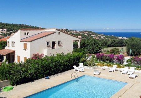 Apartment in Propriano, Corsica