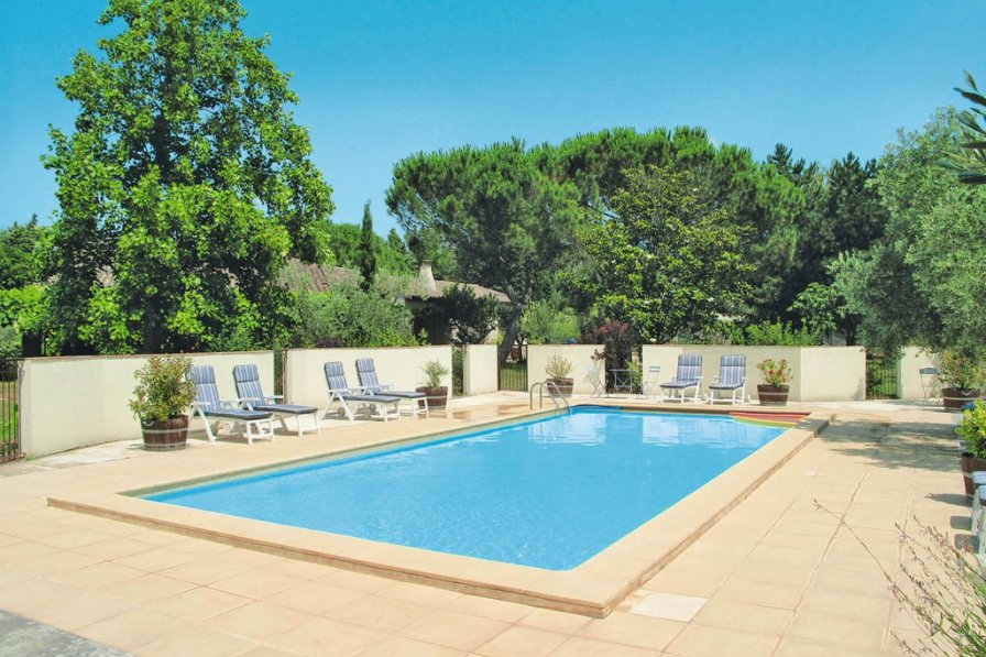 Apartment in France, Beaucaire