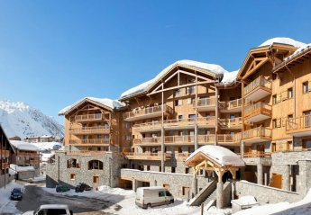 1 bedroom Apartment for rent in Tignes