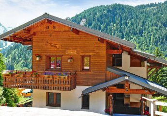 2 bedroom Apartment for rent in Chatel