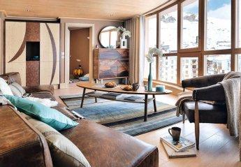 Apartment in Tignes