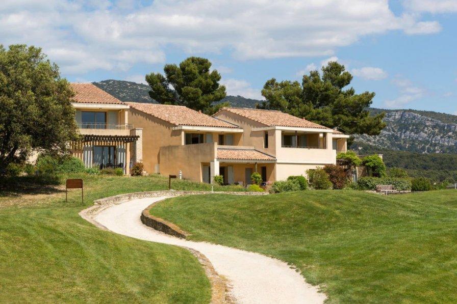 Apartment in France, Saumane-de-Vaucluse